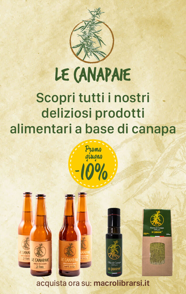 Officina Visiva - Le Canapaie